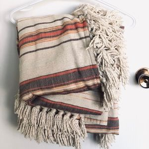 Other - Bohemian boho queen sized blanket..